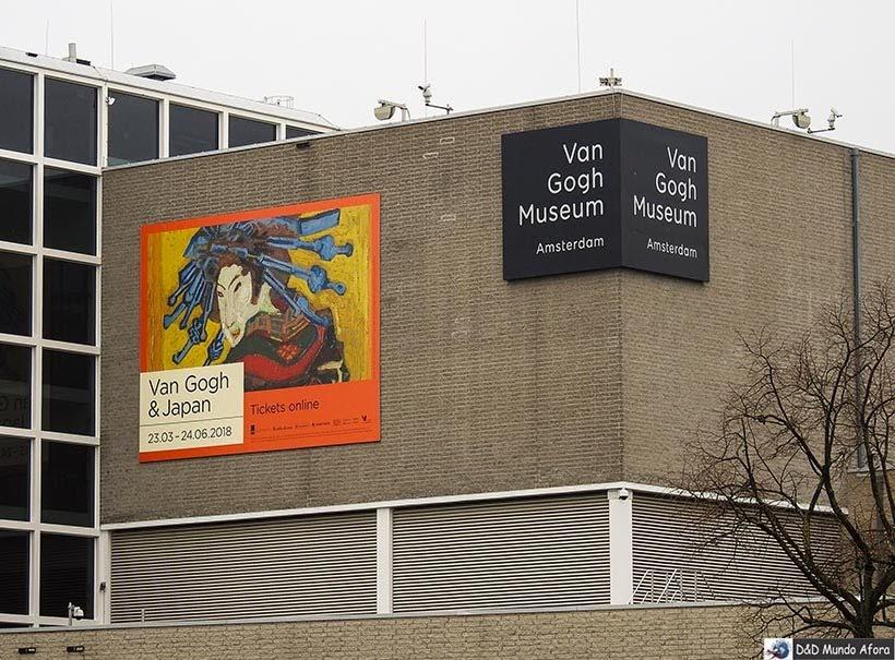 Van Gogh em Amsterdam: como visitar o museu