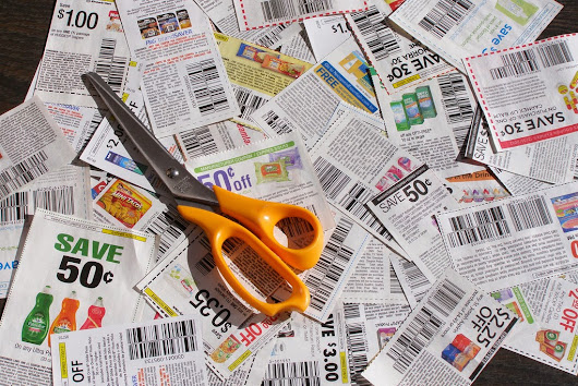 Terrific Coupon Ideas for Your Saving