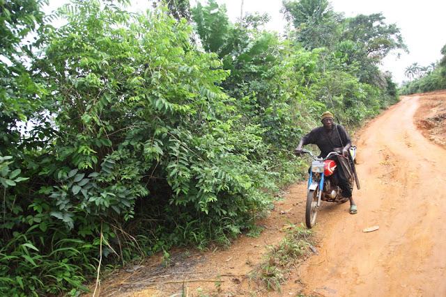 game hunter in Kwara state