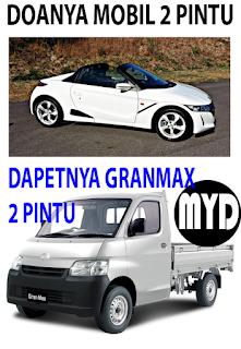 MYD MYDAIHATSUCOM JAKARTA