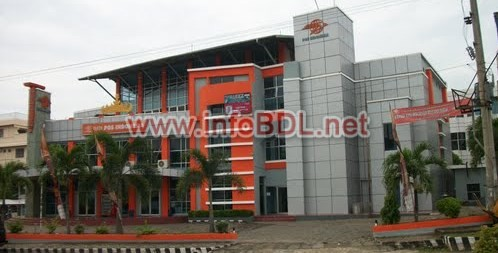 Daftar Kode Pos Kota Bandar Lampung Info Bandar Lampung