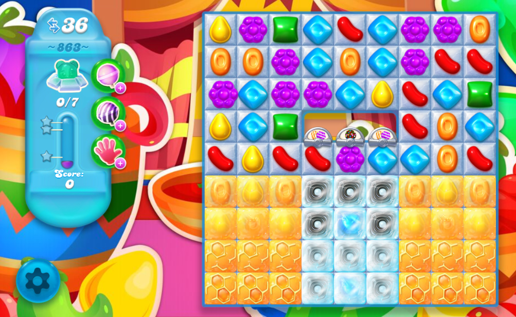 Candy Crush Soda Saga 863