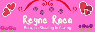 blognya reyne raea