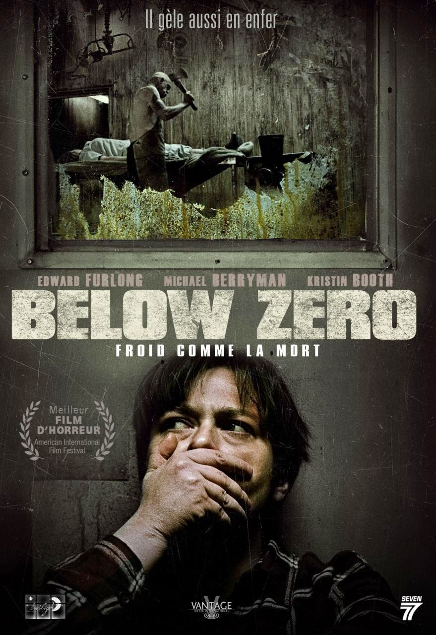Below Zero (2011) ταινιες online seires xrysoi greek subs