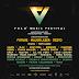 VELD MUSIC FESTIVAL, TORONTO'S LARGEST MUSIC FESTIVAL // .@INKent .@Veldfest #Toronto