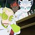 Capitulo 40: Pokémon Sol y Luna Ultraaventuras:¡Faba, encogiste a los niños!