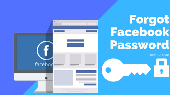 I Forgot My Password To Facebook<br/>