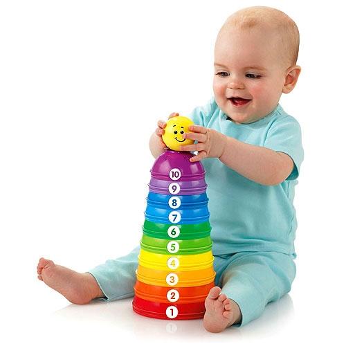 6 Jenis Permainan Bayi Usia 10 hingga 12 Bulan Yang Sangat Bagus Untuk Perkembangan