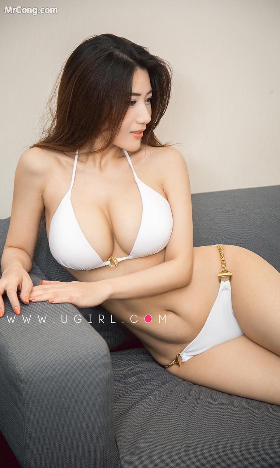 UGIRLS – Ai You Wu App No.1626: Wang Lu Lu (王璐璐) (35P)