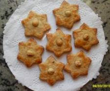 Galletas de avellana thermomix