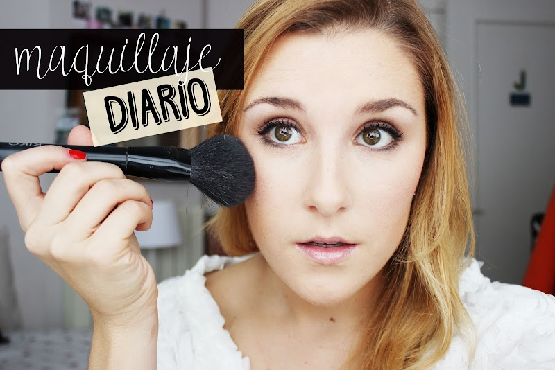 VIDEO | MAKE UP ROUTINE