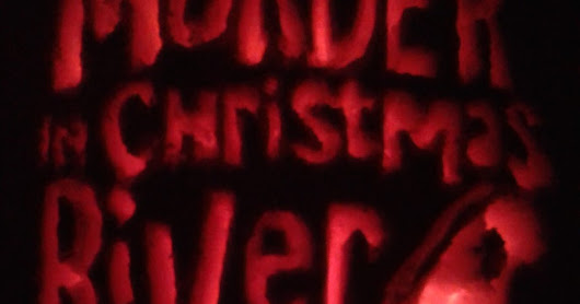 The Spirit of Christmas River: A Halloween Special Short Story
