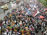 Muhammadiyah: Aksi Damai 212 Dipelopori Kelompok Radikal dan Sangat Tidak Bermanfaat