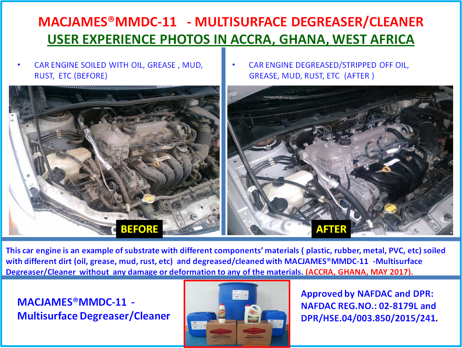YOU CAR ENGINE WASHING CHEMICALS CAN DAMAGE YOUR CAR ENGINE ...