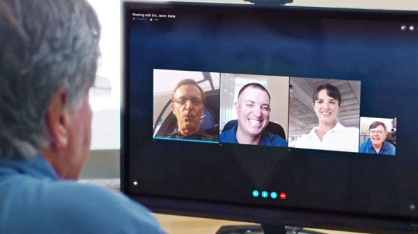 Microsoft is launching a new feature in Skype that has been waiting for 15 years