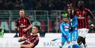 اون لاين مشاهدة مباراة ميلان وكالياري بث مباشر 10-2-2019 الدوري الايطالي اليوم بدون تقطيع