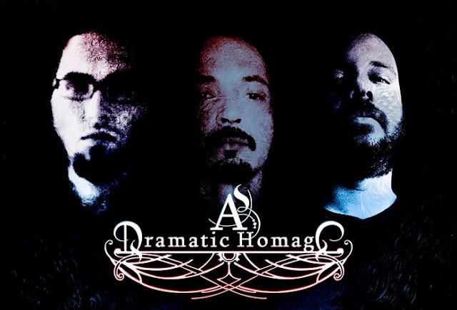 As Dramatic Homage: de volta aos palcos em show ao lado do Imago Mortis