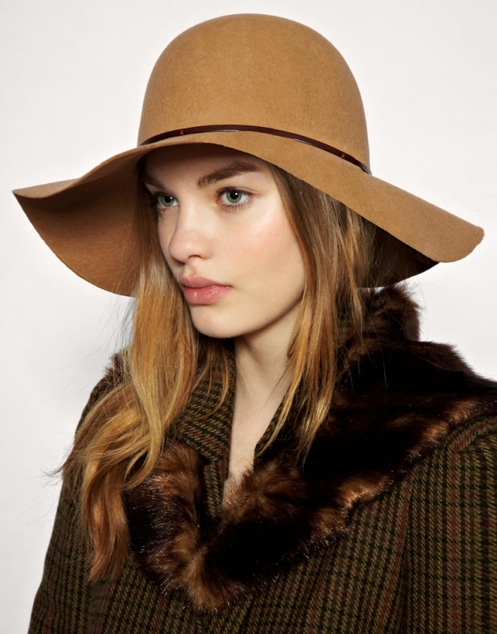 82eb2733 Preety SMART women hat style ~ smashgossips