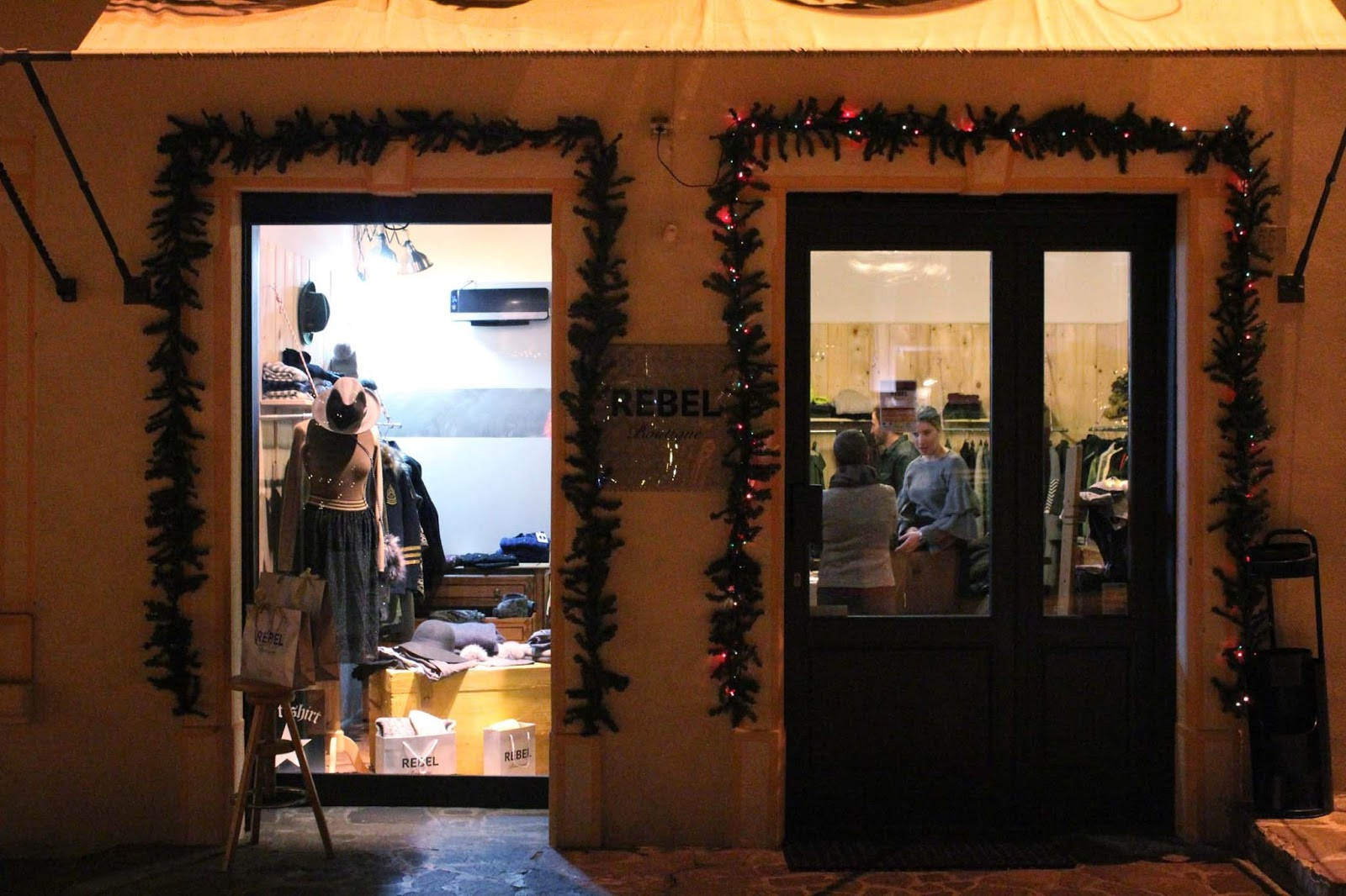Eniwhere Fashion - Rebel Boutique - Ponte di Legno