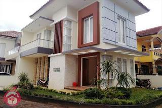 Sewa Villa di Kota Batu Malang