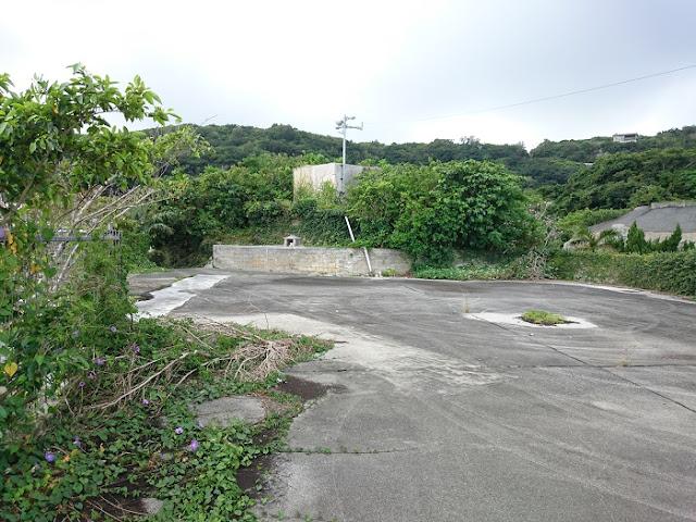 前城山の写真
