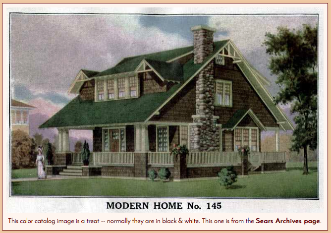 Sears House Seeker Two Pittsburgh Mail Order Homes Sears