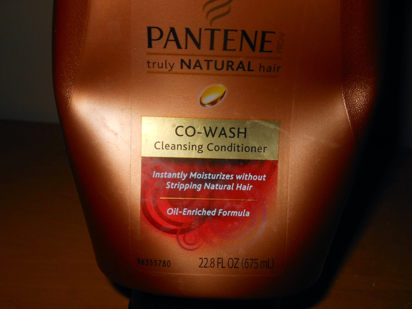 Pantene Continues By Stating That The Co Wash Is Gentle Enough For Color Treated Hair And Used In Between Shampoos Added Shine Softness