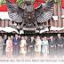 Joko Widodo dan. Ma'ruf Amin Resmi Jadi Pemimpin Indonesia