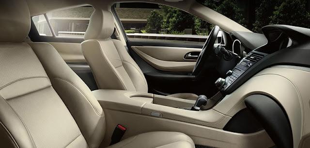 2013 Acura ZDX Reviews