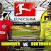 Agen Bola Terpercaya - Prediksi Hannover 96 Vs Borussia Dortmund 1 September 2018