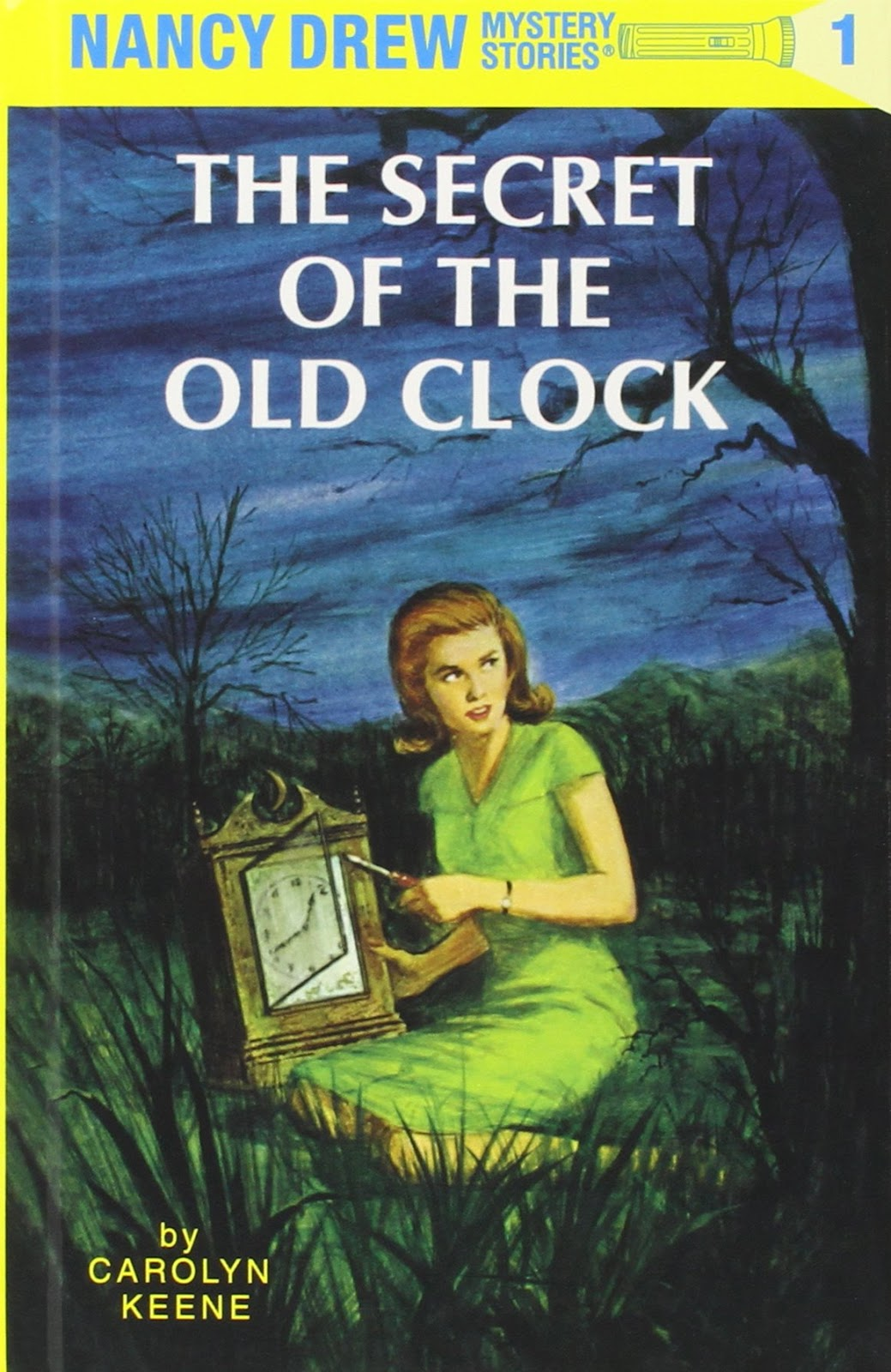 Nancy Drew Book Cover Pictures : Paukku s life annotations