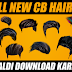 Best CB Editing Hair Png || Hair Png Download || CB Hair Png Zip File Download