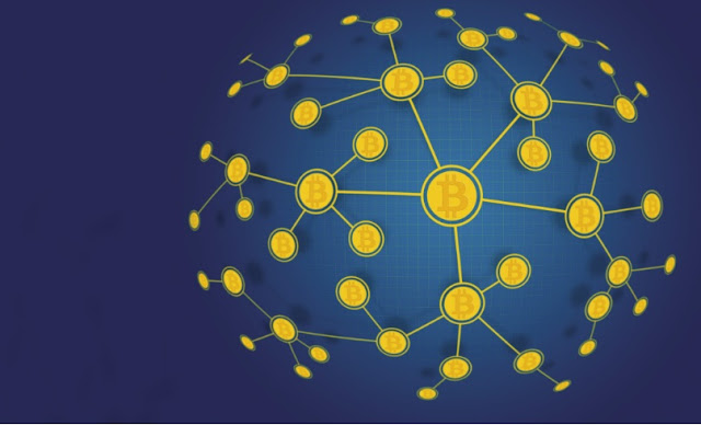 Is Blockchain The Next Frontier For MLM Companies.?