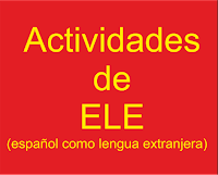 Ejercicios ELE (español): Ordena las palabras