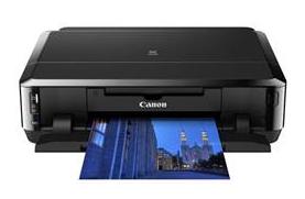 Canon Pixma iP7280 Treiber & Software Herunterladen