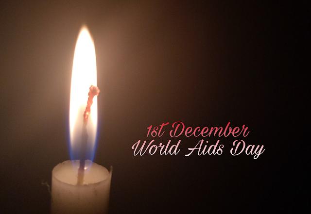 Pesan dari Anggun - World Aids Day