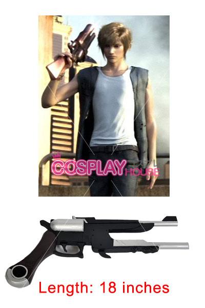 Final Fantasy XV Cosplay Prompto Argentum Prop Weapon | DESIGN NURD
