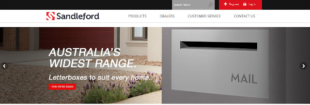 trusted manufacturer of quality hardware products
