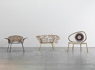 Коллекция мебели от Campana Brothers