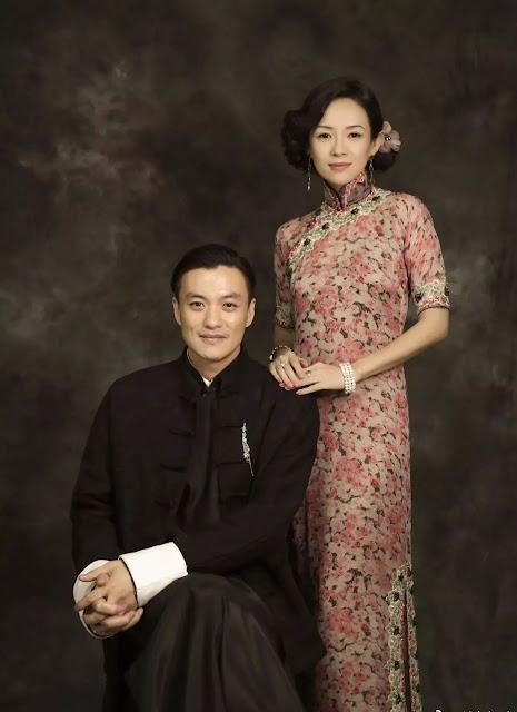 Zhou Yiwei Zhang Ziyi