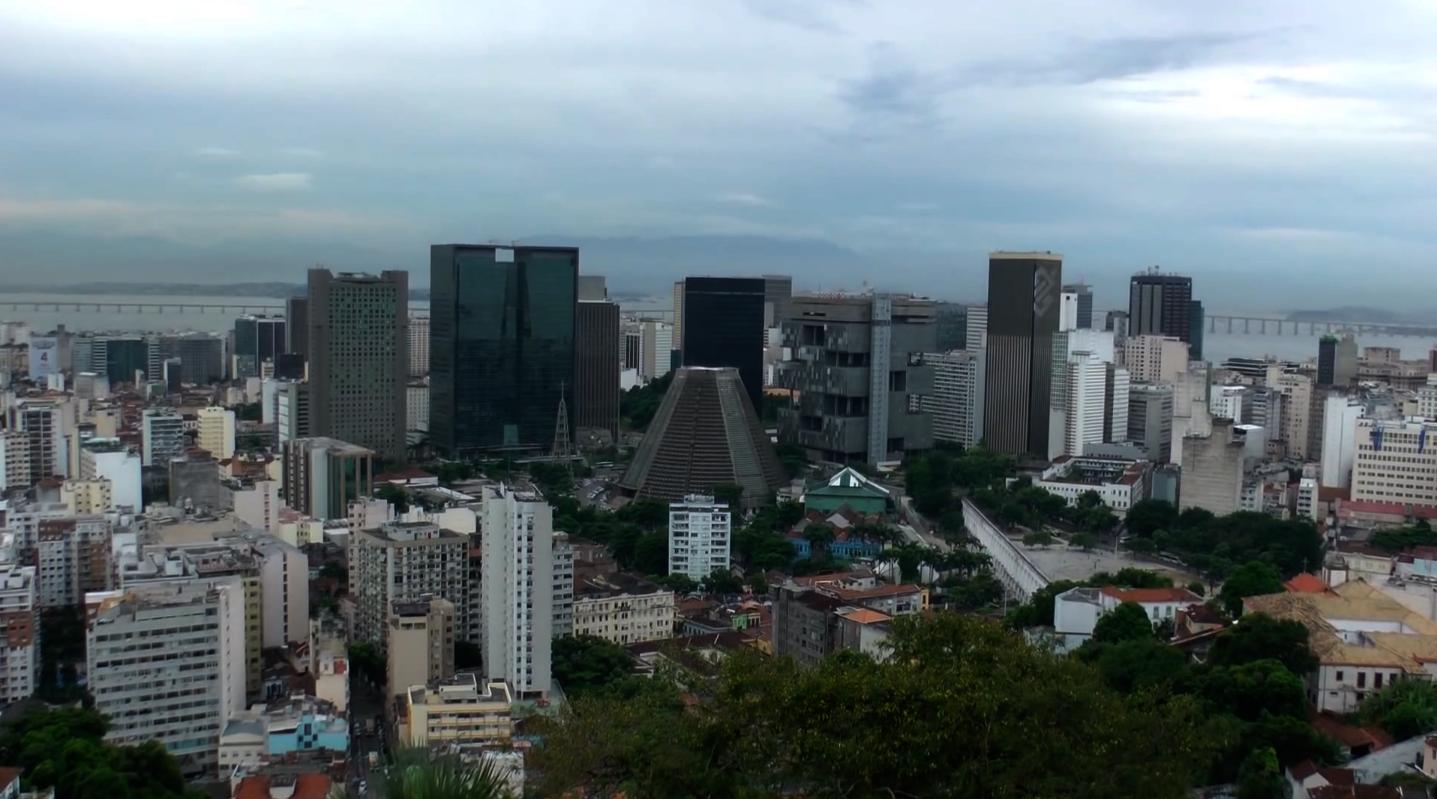 Cidade do Rio de Janeiro | RJ