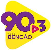 Rádio Benção FM 90,3 de Belo Horizonte MG