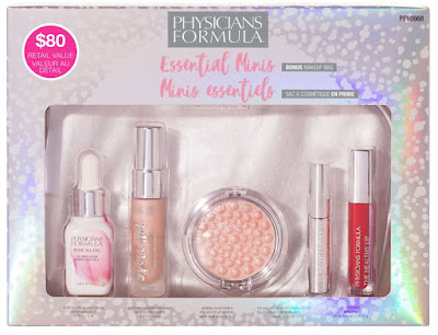 Great Gifting - Physicians Formula Essential Minis