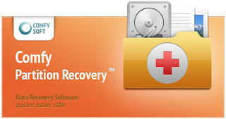 Comfy Partition Recovery 2.6 Multilingual Full Keygen + Portable