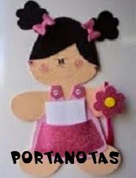 http://patronesfofuchasymas.blogspot.com.es/2014/11/portanotas-de-goma-eva.html