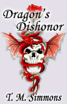 Dragon's Dishonor