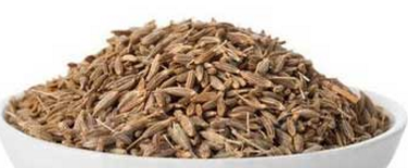 Cumin Seeds / Jeera for Cold and Respiration
