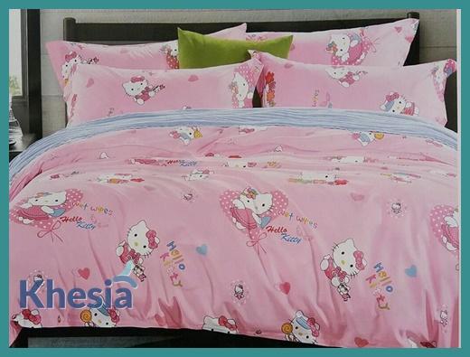 harga bed cover murah