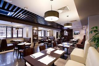 Как правильно выбрать мебель для ресторана?