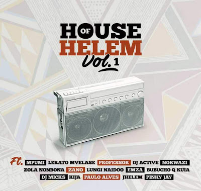 Kija feat. Paulo Alves - Hoyi (Afro House) 2018